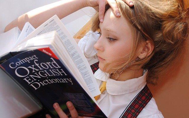 Egzamin Cambridge English